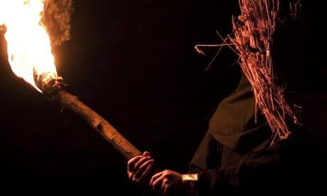 Cults, human sacrifice and pagan sex: how folk horror is flowering again in Brexit Britain
