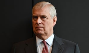 Prince Andrew spent time with Jeffrey Epstein at various locations around the world over the course of several years.