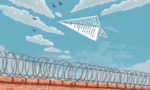 Writing to prisoners unlocks more than you would think | Life and