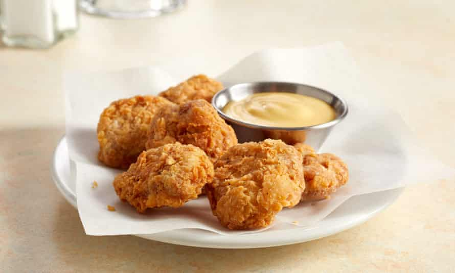 Eat Just's 'chicken bites'