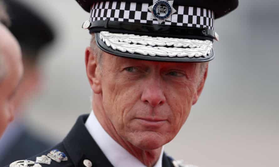 Sir Bernard Hogan-Howe said alleged victims wouldn't automatically be believed.