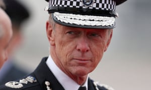 A decision over Met chief Sir Bernard Hogan-Howe's contract could come this week.