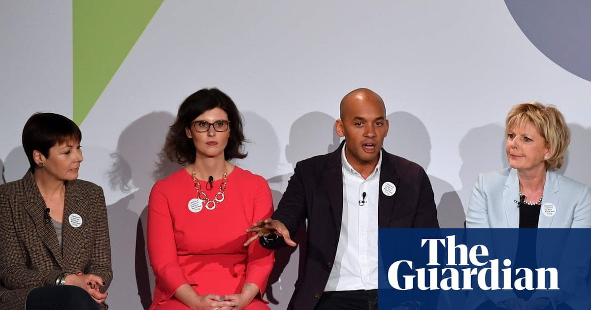 Prospect of a new UK party grows as ground shifts at Westminster