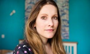 Laura Bates.