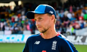 Joe Root faces the challenge of restoring the confidence of his bruised players after the 381-run defeat in Bridgetown.