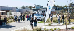 Open the door to sustainable living by touring some of Australia's most environmentally progressive homes on show at Sustainable House Day.