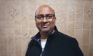 Dr Shankar Chappiti has worked for the Royal Wolverhampton NHS trust for 18 years and says the episode has left him with PTSD and depression.