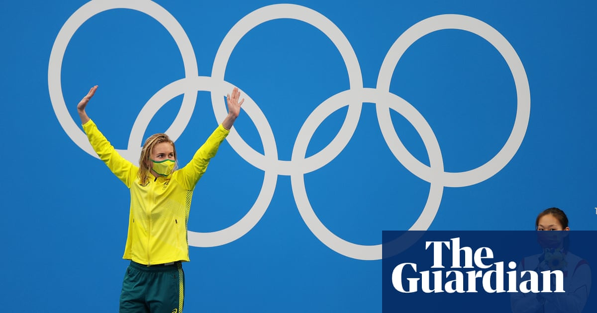 Guardian Australia's guide to an Olympics like no other