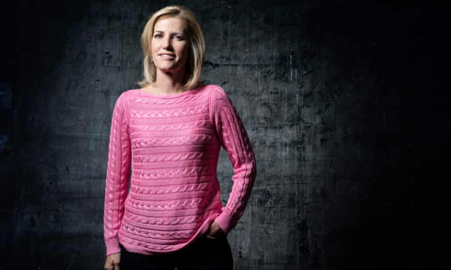 'In some parts of the country, it does seem like the America that we know and love doesn't exist anymore,' Laura Ingraham said Wednesday night.