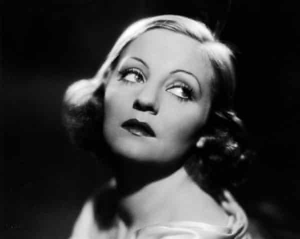 Tallulah Bankhead in 1932.