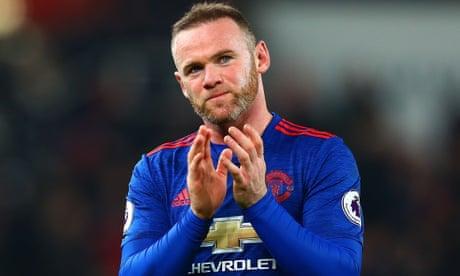 Wayne Rooney: breaking Manchester United scoring record a huge honour