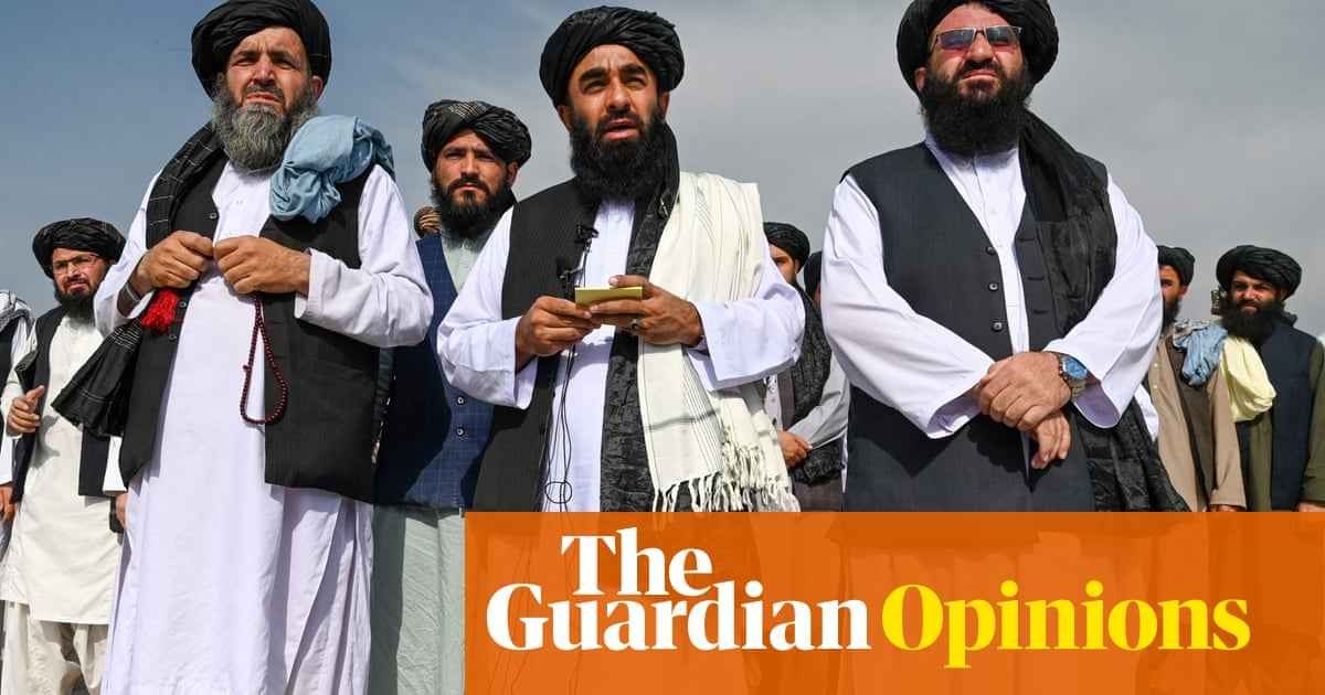 To understand what happens next in Afghanistan, look to its neighbours