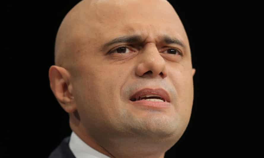 Sajid Javid: 'to achieve reclassification of GIB as a private sector enterprise, we need to remove the public sector controls imposed on the company'.