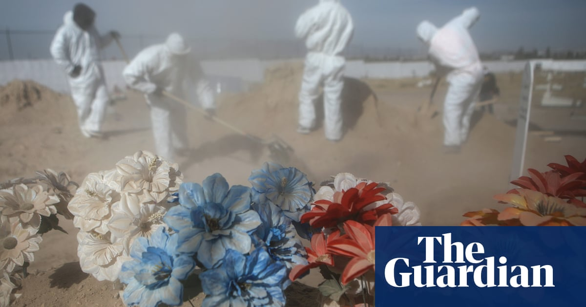 A Mexican tragedy: country's crippling Covid crisis comes into sharp focus