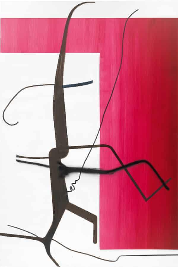 Untitled (Baum 30), 2015