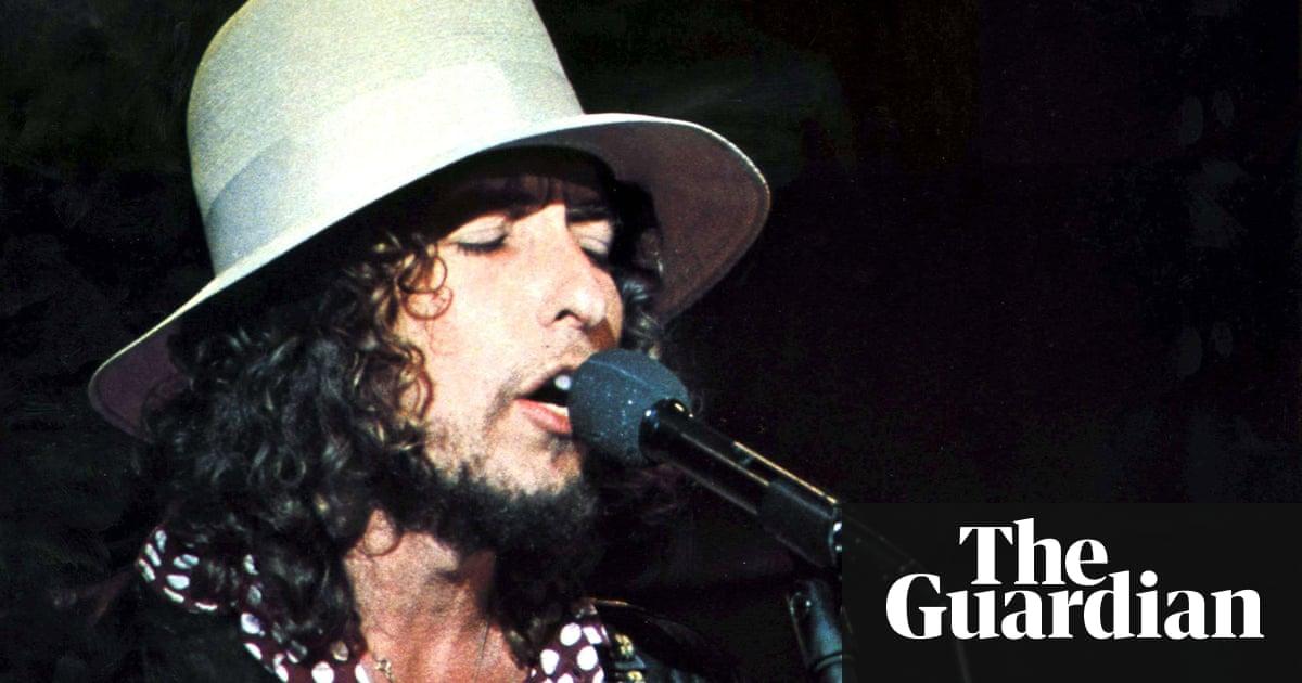 Are these the lyrics that won Bob Dylan a Nobel prize? | Music ...