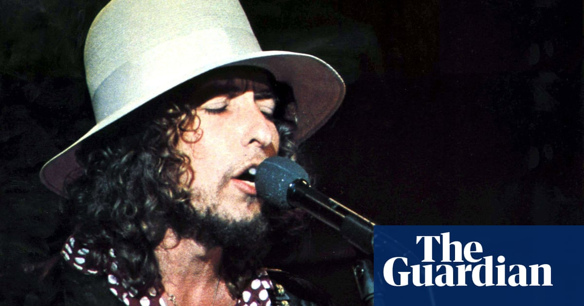 3620e2cdfd0 Are these the lyrics that won Bob Dylan a Nobel prize