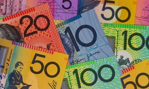 Oxfam Australia has released a new report revealing wealth inequality is still on the rise.