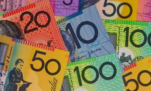 The election of Trump has encouraged Australia's business community to call loudly for business tax cuts.