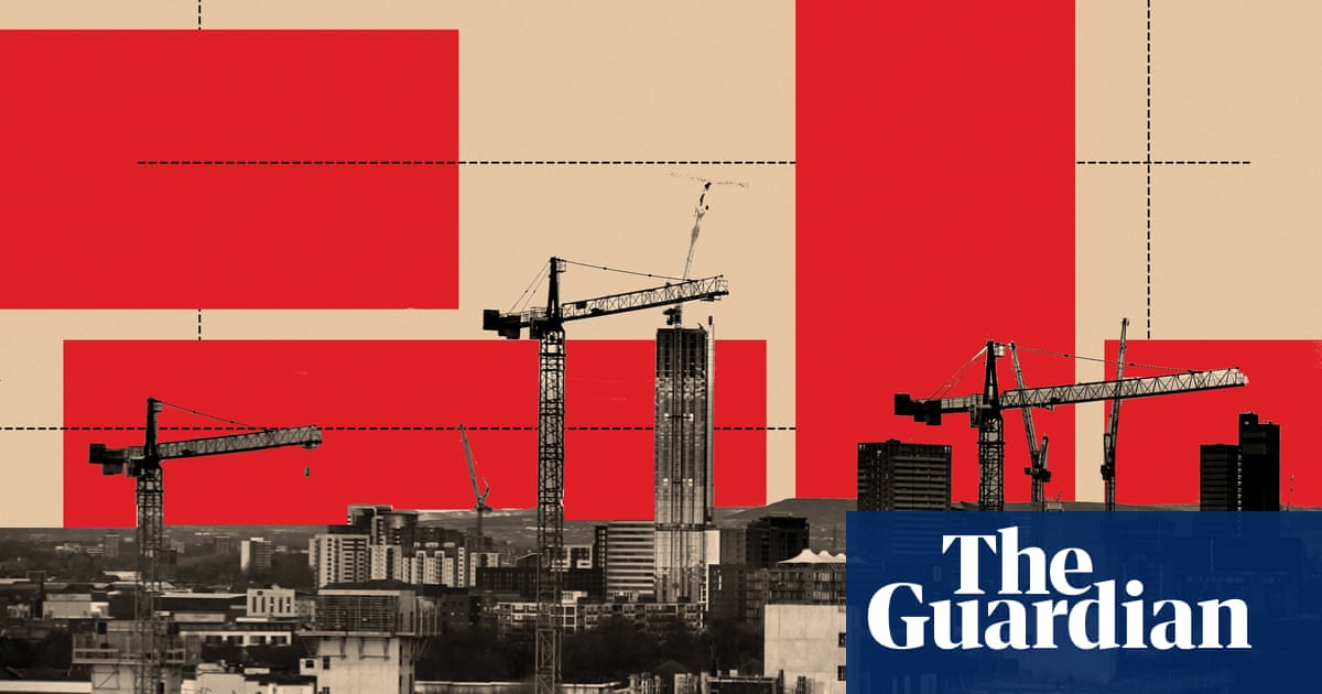 Manchester at a crossroads: is there life for the city after Covid?
