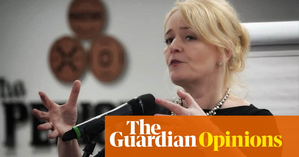 The Guardian view on Sharon Graham: a new boss reveals the state of the unions