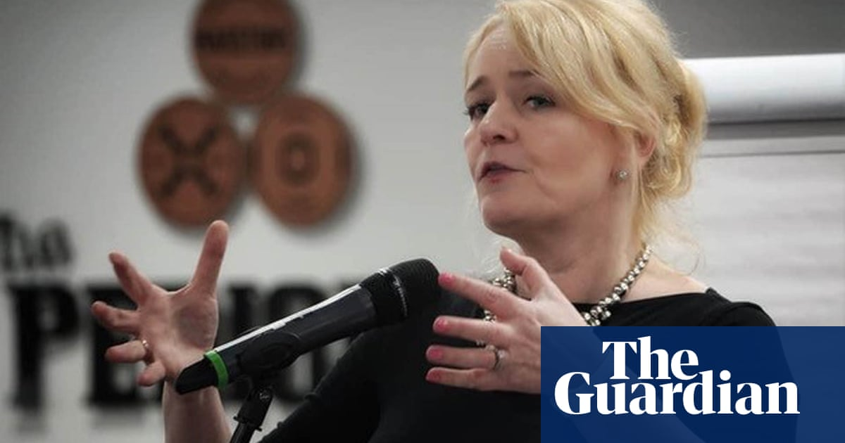 Leftwing outsider Sharon Graham elected as Unite union leader
