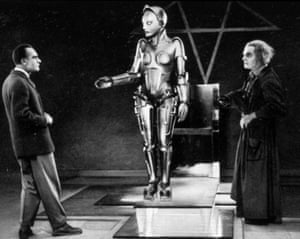 Metropolis: Fritz Lang's epic set the tone for all that followed