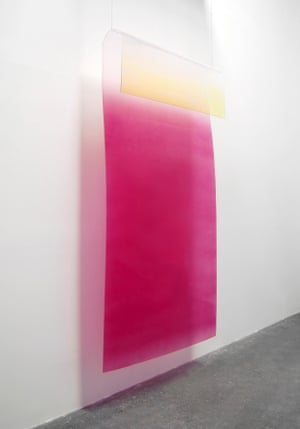 Untitled, 1969 by Craig Kauffman at Sprüth Magers.