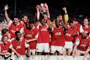 1998 FA Cup Final