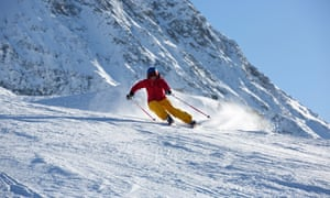 For leisure skiers, the risks are manifold.