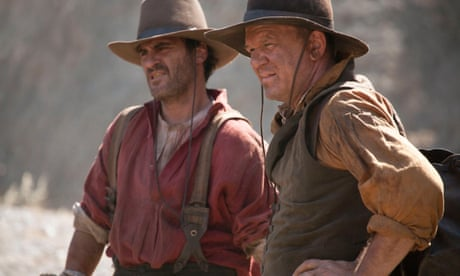 The Sisters Brothers review – John C Reilly excels in revisionist western