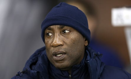 Chris Ramsey was sacked by Queens Park Rangers despite signing a three-year deal at Loftus Road in May.