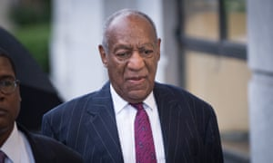 Entertainer Bill Cosby has been found guilty of sexual assault.
