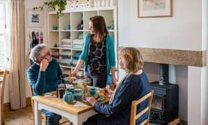 Ellishadder Gallery & Tearoom, Isle of Skye