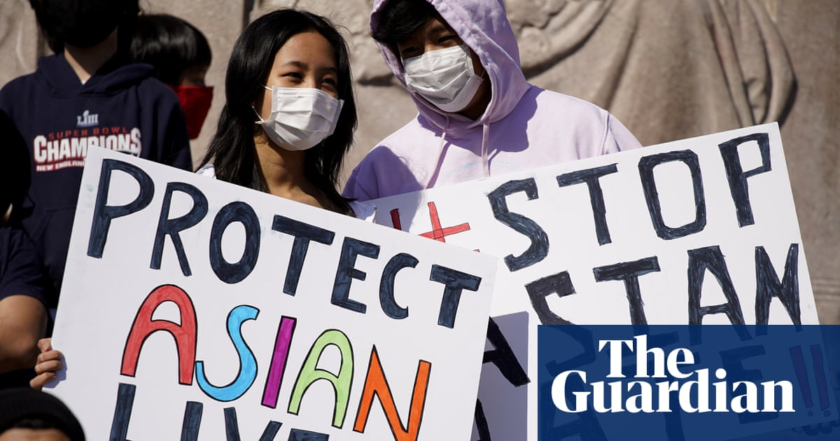Hate crimes in US rise to highest level in 12 years, says FBI report