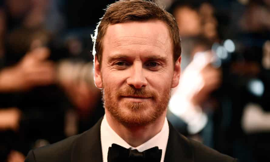 Is redemption impossible? … Michael Fassbender is set to portray serial killer Jack Unterweger.