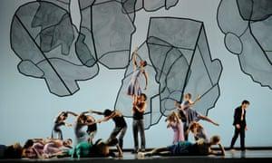 San Francisco Ballet in Ratmansky's Shostakovich Trilogy.