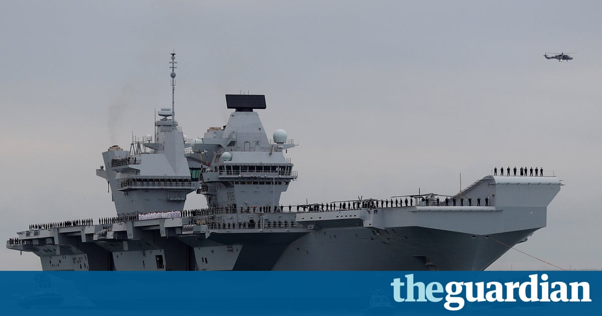 How Much Do You Know About Other Royal Navy Teething