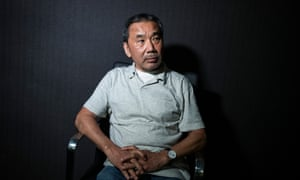 Haruki Murakami has been translated into 50 languages and sells millions of copies outside his native country of Japan.