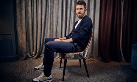 Michael Carrick: 'Depression over a game sounds extreme but I felt in a very dark place'
