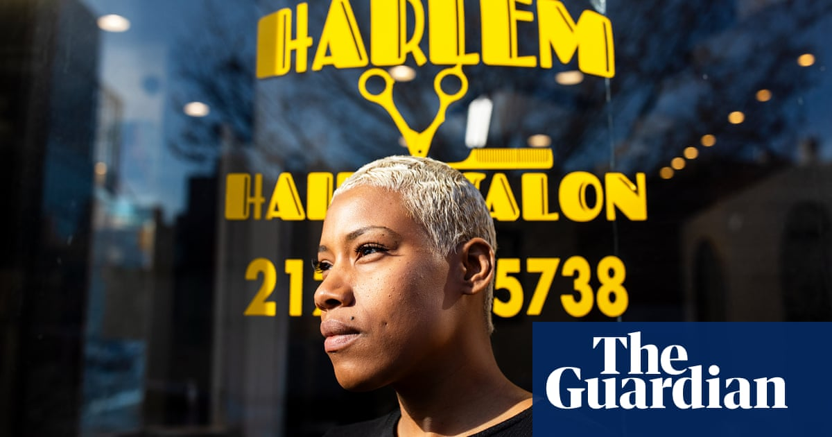 'My clients are worried': cancer risks from black women's hair products stoke fear