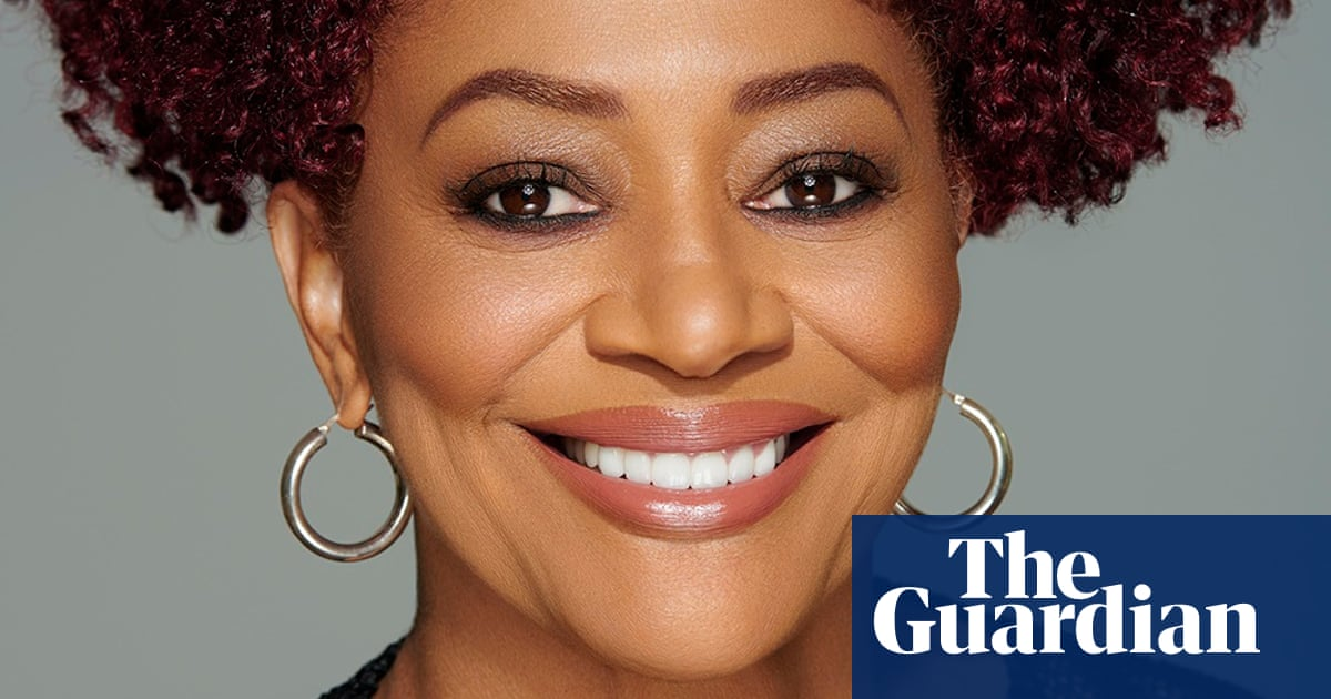 Novelist Terry McMillan on love, death and 'dirty secrets'