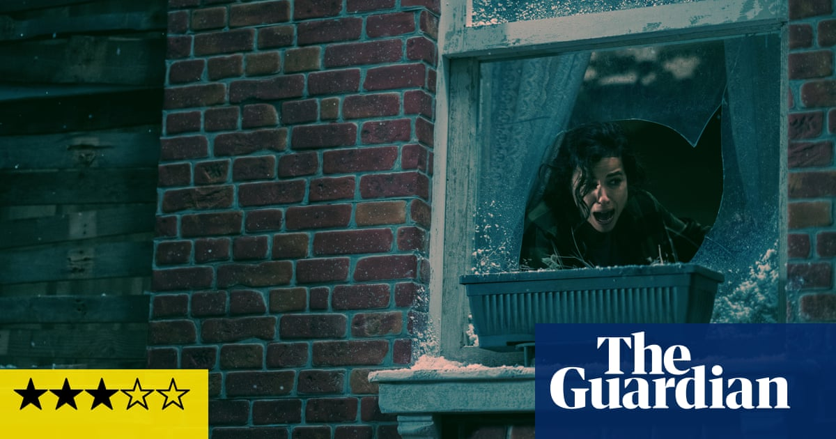 No One Gets Out Alive – a stylish Netflix immigration horror