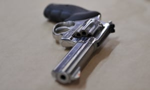 Police said the man was reaching into his sock to move the pistol, which was making him uncomfortable, when it discharged.