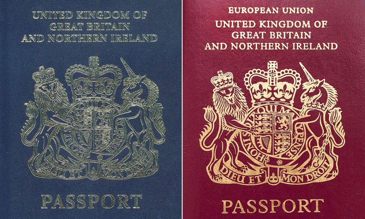 Hộ chiếu du học, Hộ chiếu du học là gì? Những điều bạn cần phải biết.
