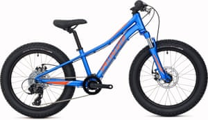 Specialized Riprock MTB for children: bike review | Martin