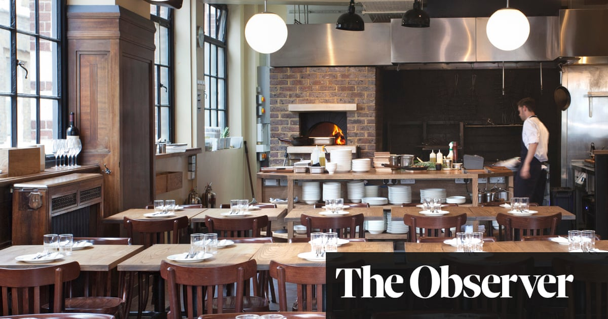 Brat, London: 'The culinary equivalent of an Anthony Hopkins