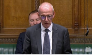 MPs condemn Boris Johnson for his 'despicable act of