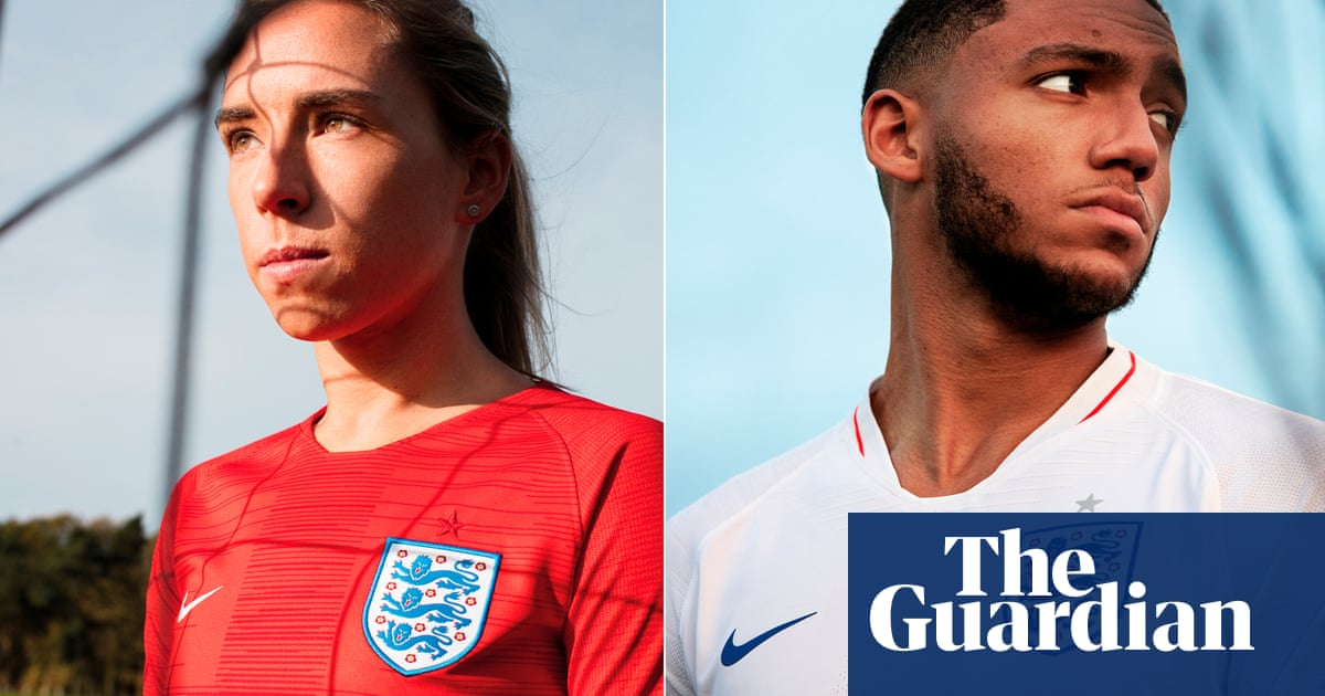 a00307c10ba England to wear 'classic' World Cup kit at Russia 2018 | Football ...