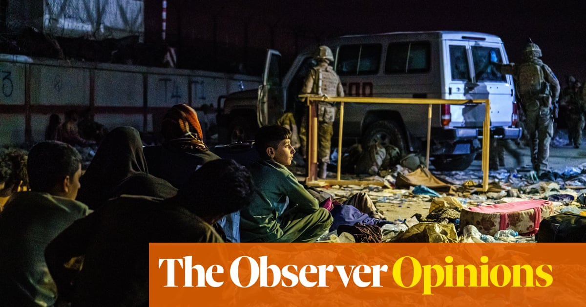 Kabul is only the start: US allies feel the draught as Biden turns his back